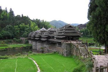 11 nights 12 days culture and minority tour from Yangshuo to Guiyan
