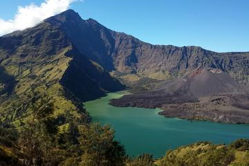 2-Night Mt Rinjani Trek from Lombok