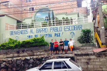 Excursión privada: La vida de Pablo...