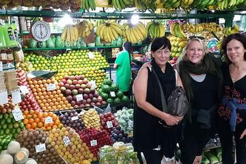 Exotic Fruits Tour of Medellin
