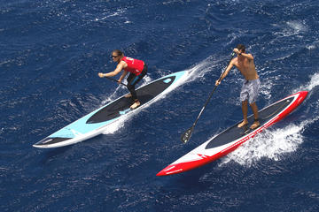 SUP rentals in Athens
