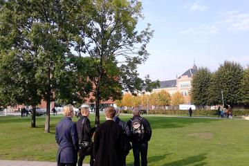 Historical Walking Tour in Aarhus
