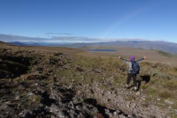 Inca Trail Culebrillas to Ingapirca 1-Day