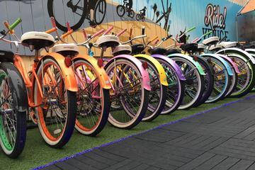 Location de vélos de plage à Los Angeles