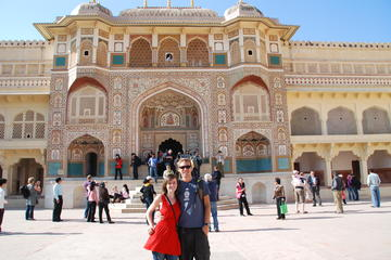 2-Day Private Jaipur Overnight Tour from Delhi