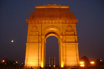 Delhi Guided Tour - Old and New Delhi...