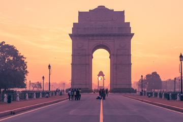 Private Old and New Delhi Tour With...