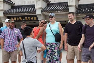 Discover Your Xi'an in One Day With Private Transportation and Guide