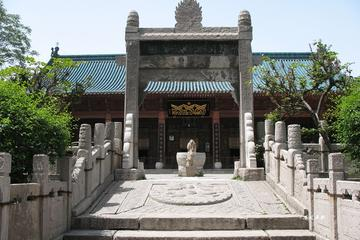 Religious Day Tour of Temples, Mosque and Church in Xi'an