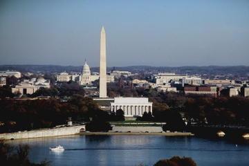 Heldagstur i Washington DC