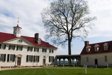 Offre spéciale Washington DC: excursion à Mount Vernon et au...