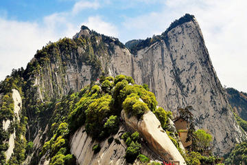 Xi'an Terracotta Army and Mt Huangshan Private 2-Day Package