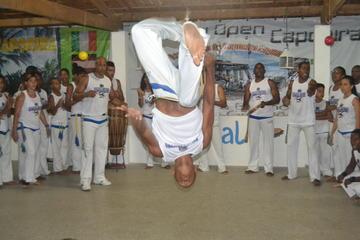 14 day Capoeira Camp Bahia