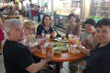 Chinatown Food Tour in Singapore