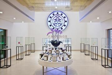 Amouage Perfume Factory Fanja Village...