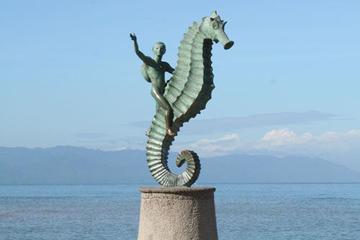 Recorrido por la ciudad de Puerto Vallarta