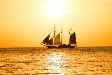 Schifffahrt mit Hummeressen auf Cozumel