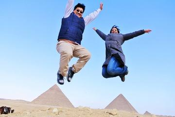 3 private days tours in Cairo and Alexandria day tour from Cairo