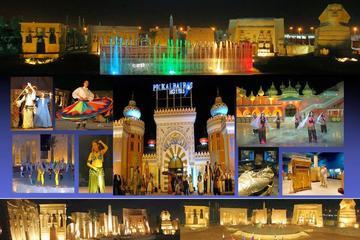 Alf Leila Wa Leila Show Sharm El Sheikh