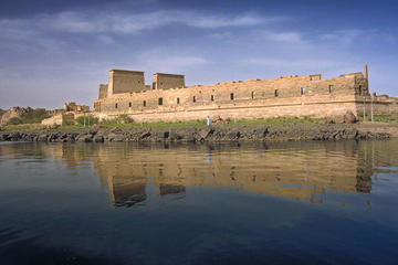 Aswan private day tours to  High Dam Unfinished Obelisk and Philae Temple