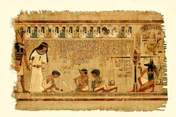 looking for shopping tours in Cairo book now  papyrus perfume cotton...