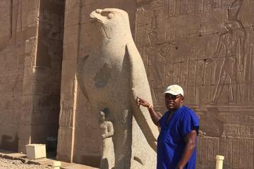 pharonic history  Hurghada by ac vehicle