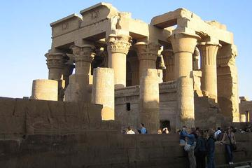 private-day tour to Edfu and Kombo temple from Luxor