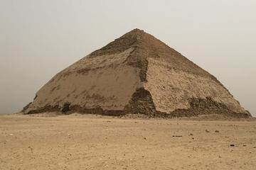 private day tour  TO SAKKARA MEMPHIS  DAHSHUR