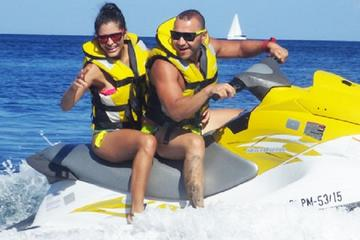 1.5-Hour Jet Ski Tour from Port...