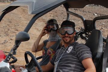 Cabriolet Convertible Tour in Gran Canaria