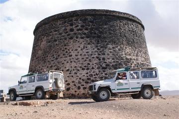 Fuerteventura Jeep Safari with Lunch