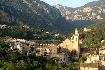 Full-day tour to Valldemossa and Soller with tram trip