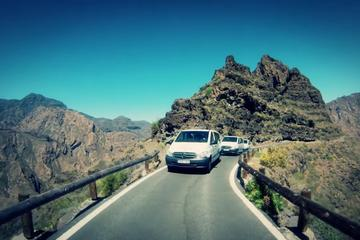 Gran Canaria Full Day Tour with Lunch and Transfers