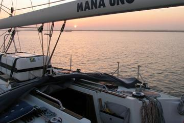 Half Day Sailboat Charter from Can Pastilla