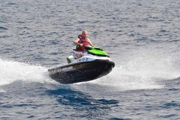 Jet-ski Tour of Gran Canaria's Coast