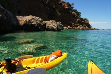 Kayak Tour of Palma Bay
