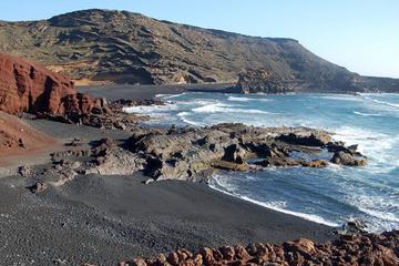 Lanzarote island tour