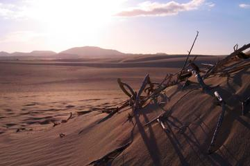 Lanzarote Off-road Jeep Tour