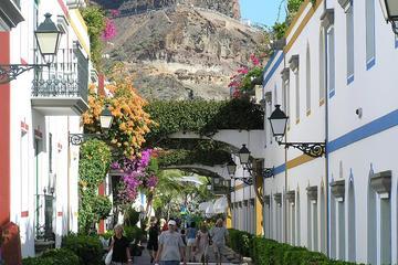 Mogan-Straßenmarkt in Gran Canaria mit Transfer