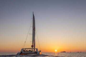 Palma Bay Half Day Catamaran Tour