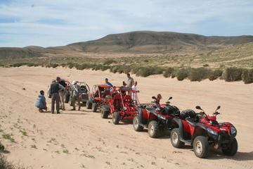 Quad Tour in the North of Fuerteventura
