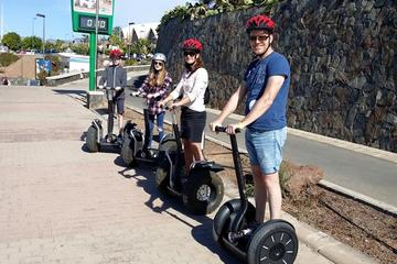 Segway Tour of the South of Gran Canaria