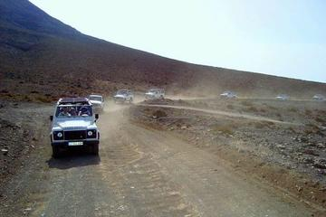 South Fuerteventura 4x4 Jeep Tour