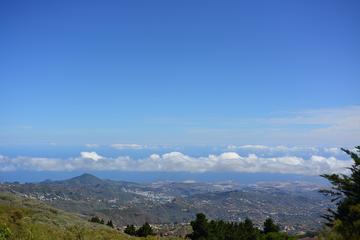 Tagestour die Gipfel Gran Canarias