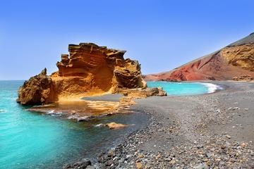 Timanfaya Day Trip from Playa Blanca...