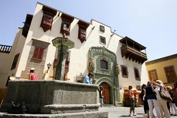Urbane Wanderung durch Las Palmas de Gran Canaria