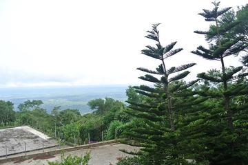 Excursión a la Reserva Natural Mombacho desde Granada