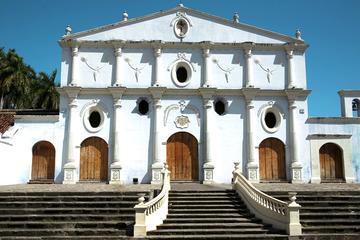 Granada and San Francisco Convent...