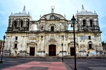 Leon Viejo and Colonial City Tour from...