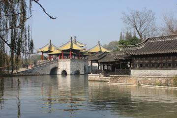 Private Yangzhou One-Day Tour